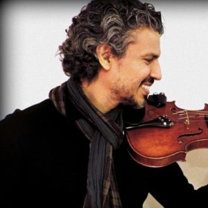 Richard Downs jr., violinist, recovery from anxiety and depression, talented child