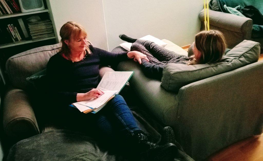 Private sessions trauma release, Moss Norway, Copenhagen Denmark,Jeannette van Uffelen Stress Release